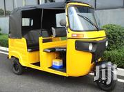 New Bajaj 2017 Yellow | Motorcycles & Scooters for sale in Ashanti, Kumasi Metropolitan