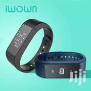 Iwown I5 Processor Smart Watch | Accessories for Mobile Phones & Tablets for sale in Greater Accra, Tema Metropolitan