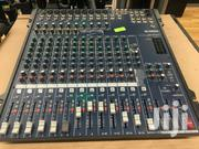 Yamaha Mg166 Mixer | Audio & Music Equipment for sale in Greater Accra, Accra Metropolitan