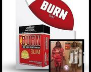 Burn Slim Dietary Supplement | Vitamins & Supplements for sale in Greater Accra, East Legon