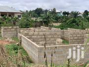 Uncompleted 3 Bedrooms For Quick Sale | Houses & Apartments For Sale for sale in Brong Ahafo, Sunyani Municipal
