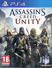 ASSASSIN'S CREED UNITY | Video Game Consoles for sale in Greater Accra, Adenta Municipal
