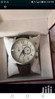 Diesel Leather Watch   Watches for sale in Greater Accra, Accra new Town