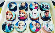 Theme Cup Cakes   Meals & Drinks for sale in Greater Accra, Kwashieman