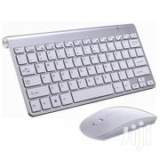 Universal Wireless Keyboard and Mouse | Computer Accessories  for sale in Greater Accra, Tema Metropolitan