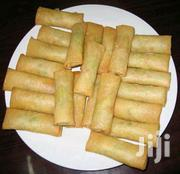 Frozen Spring Rolls | Meals & Drinks for sale in Greater Accra, Kwashieman