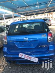 Toyota Matrix 2008 Blue | Cars for sale in Greater Accra, East Legon