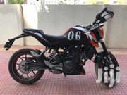 New KTM 2014 Blue | Motorcycles & Scooters for sale in Central Region, Assin South