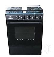 Nasco Gas Cooker Sniper-gc-b(4 Burners) | Kitchen Appliances for sale in Greater Accra, Dzorwulu