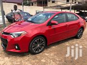 New Toyota Corolla 2016 Red | Cars for sale in Greater Accra, Teshie-Nungua Estates