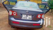 Volkswagen Jetta 2007 2.5 Gray | Cars for sale in Brong Ahafo, Sunyani Municipal