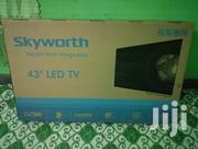 "Skyworth 43"" TV 