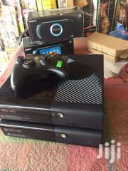 Xbox 360 E With Loaded Games | Video Game Consoles for sale in Greater Accra, Agbogbloshie