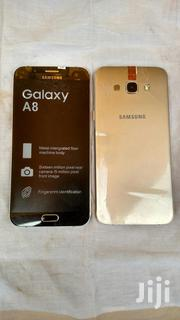 Samsung Galaxy A8 32 GB Black | Mobile Phones for sale in Greater Accra, Kokomlemle