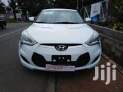 Hyundai Veloster 2013 Veloster Standard White | Cars for sale in Greater Accra, Tema Metropolitan