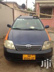 Toyota Corolla 2003 Blue | Cars for sale in Central Region, Agona East