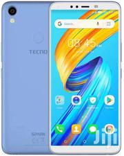 Tecno Spark 2 Brand New(Fresh In Box With All Accessories)   Mobile Phones for sale in Greater Accra, Odorkor