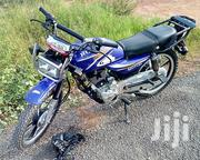 Haojue HJ150-23A 2018 Blue | Motorcycles & Scooters for sale in Central Region, Ajumako/Enyan/Essiam