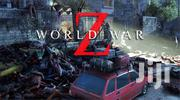 Ps4 World War Z Digital Offline Game | Video Games for sale in Ashanti, Kumasi Metropolitan