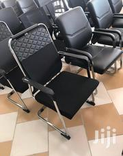 Modern Black Office Chair | Furniture for sale in Greater Accra, Accra Metropolitan