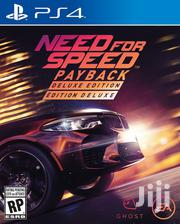 Ps4 Need For Speed Payback Digital Game | Video Games for sale in Ashanti, Kumasi Metropolitan