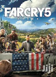 Ps4 Far Cry 5 Digital Game | Video Games for sale in Ashanti, Kumasi Metropolitan