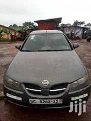 Nissan Almera 2005 1.8 Elegance Gray | Cars for sale in Greater Accra, Adenta Municipal