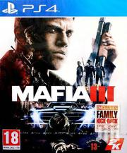 Ps4 Mafia 3 Digital Game | Video Games for sale in Ashanti, Kumasi Metropolitan
