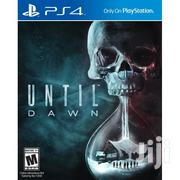 Ps4 Until Dawn Digital Game | Video Games for sale in Ashanti, Kumasi Metropolitan