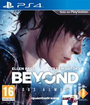 Ps4 Beyond Two Souls Digital Game | Video Games for sale in Ashanti, Kumasi Metropolitan
