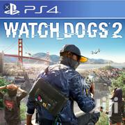Ps4 Watch Dogs 2 Digital Game | Video Games for sale in Ashanti, Kumasi Metropolitan