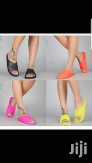 Fancy Rubber Slippers | Shoes for sale in Greater Accra, Bubuashie