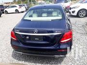 Mercedes Benz E300 2017 Blue | Cars for sale in Brong Ahafo, Wenchi Municipal