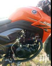 Haojue DK125S HJ125-30A 2019 Red | Motorcycles & Scooters for sale in Greater Accra, Accra Metropolitan
