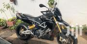 Aprilia 2012 Black | Motorcycles & Scooters for sale in Greater Accra, East Legon