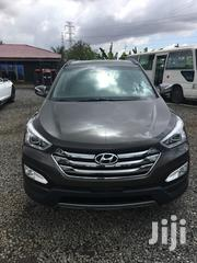 Hyundai Santa Fe 2014 Brown | Cars for sale in Greater Accra, East Legon