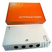 Cctv Power Supply 12v 5a | Cameras, Video Cameras & Accessories for sale in Greater Accra, Dzorwulu