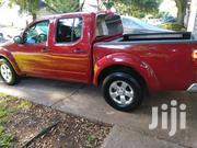 Nissan Frontier 2009 Crew Cab SE Long Red | Cars for sale in Greater Accra, Tema Metropolitan