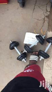Dumbell 20kg | Sports Equipment for sale in Greater Accra, Dansoman
