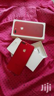 New Apple iPhone 7 Plus 256 GB Red   Mobile Phones for sale in Greater Accra, Mataheko