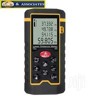 Digital Distance Range Meter | Measuring & Layout Tools for sale in Greater Accra, Ga West Municipal
