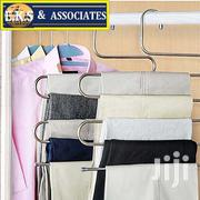 5 Layers S Shape Multifunctional Clothes Hangers | Home Accessories for sale in Greater Accra, Ga West Municipal