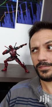 Deadpool Toy | Toys for sale in Greater Accra, Dansoman