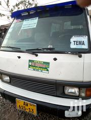 Nissan Urvan 1993 White | Buses for sale in Ashanti, Kwabre