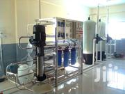 Water Treatment Machines | Automotive Services for sale in Central Region, Effutu Municipal