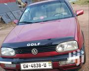 Volkswagen Golf 1999 1.9 4Motion TDi Variant Red | Cars for sale in Greater Accra, Ga West Municipal