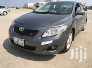 Toyota Corolla 2010 Gray | Cars for sale in Greater Accra, Kotobabi