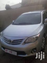 Toyota Corolla 2013 Silver | Cars for sale in Greater Accra, Bubuashie