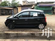 Kia Picanto 2006 1.1 Black | Cars for sale in Greater Accra, Accra new Town