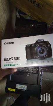 Canon 60D   Cameras, Video Cameras & Accessories for sale in Greater Accra, Akweteyman